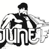 MC JUNE en tournée dans l'Ouest canadien