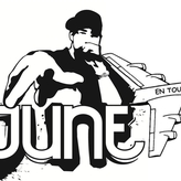 MC JUNE on tour