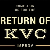 Return of KVC improv!