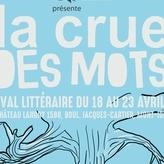 Festival La Crue des Mots