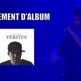 Vidéo résumé du lancement d'album VÉRITÉS