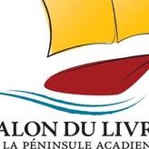 Salon du livre de la Péninsule Acadienne virtuel 8 au 11 oct