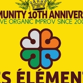 Kalmunity's 10th Anniversary Celebration - Concert 'The Elements'