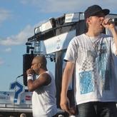 X-Wam featuring MC JUNE at Francofolie de Montréal