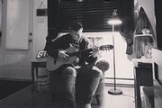MC JUNE guitare